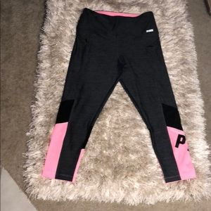 NWT💕 PINK ultimate high waist legging